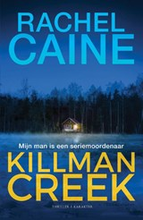Killman Creek | Rachel Caine |