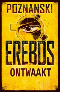 Erebos - ontwaakt   Ursula Poznanski  