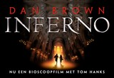 Inferno DL - filmeditie | Dan Brown |