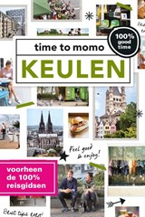 time to momo Keulen | Geert Lemmens | 9789057677601