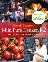 Mijn pure keuken 1 & 2 - Speciale 24Kitchen-editie