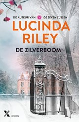 De zilverboom | Lucinda Riley |