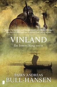 Vinland   Bjørn Andreas Bull-Hansen  