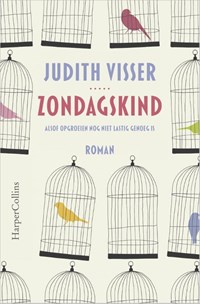 Zondagskind | Judith Visser |