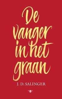 De vanger in het graan | J.D. Salinger |