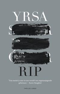 R.I.P. | Yrsa Sigurdardottir |