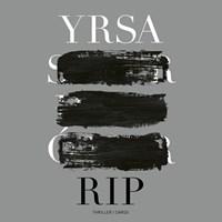RIP | Yrsa Sigurdardóttir |