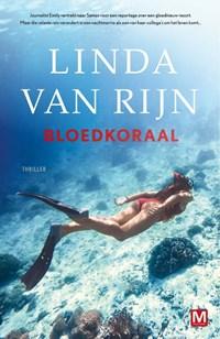 Bloedkoraal | Linda van Rijn |
