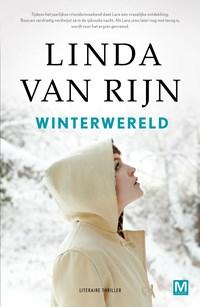 Winterwereld | Linda van Rijn |