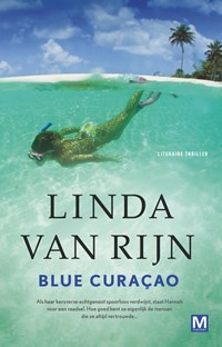 Blue Curacao   Linda van Rijn  