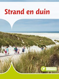 Strand en duin   Ingrid Nijkamp  