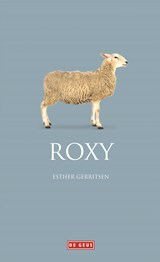 Roxy | Esther Gerritsen | 9789044533408