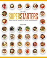 Superstarters | David Bez | 9789461431387