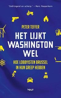 Het lijkt Washington wel | Peter Teffer |