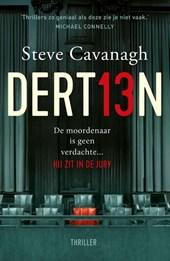 Dertien