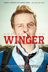 Winger | Andrew Smith | 9789026143564