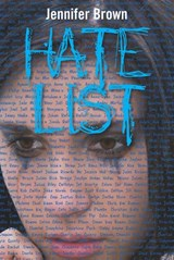 Hate list | Jennifer Brown | 9789026604201