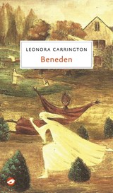 Beneden | Leonora Carrington | 9789492086624