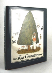 Bryan Holme - The Kate Greenaway Book