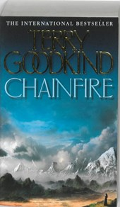 Terry Goodkind - Chainfire