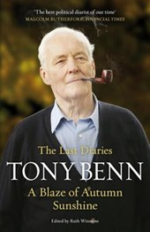 Tony Benn - A Blaze of Autumn Sunshine