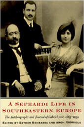 A Sephardi Life in Southeas...