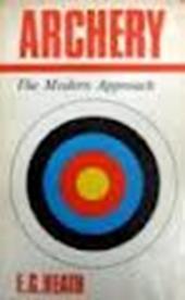 Ernest Gerald Heath - Archery
