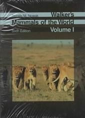 Walker's Mammals of the Wor...