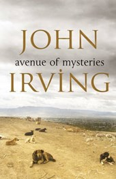 John Irving - Avenue of mysteries