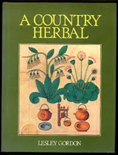 Lesley Gordon - A country herbal