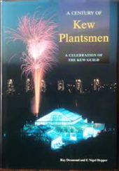 A Century of Kew Plantsmen