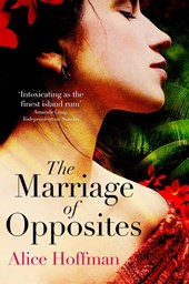 Alice Hoffman - Marriage of opposites