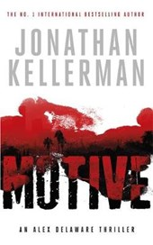 Jonathan Kellerman - Motive