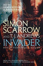Simon Scarrow - Invader