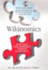 Don Tapscott & Anthony D. Williams - Wikinomics
