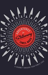 James Ward - Adventures in stationary