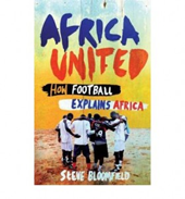 Steve Bloomfield - Africa United