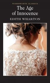Edith Wharton - Age of Innocence