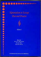 [ 2 vol.] Nationalism in Eu...