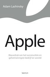 Adam Lashinsky - Apple