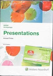 Archipelago Presentations