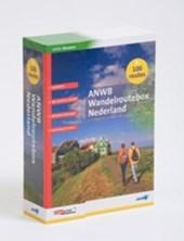 ANWB wandelroutegids Nederland