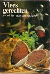 - Vleesgerechten in de internationale keuken