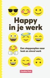 Happy in je werk
