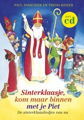 Sinterklaasje, kom maar binnen met je Piet