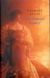 Yasmine Allas - De blauwe kamer