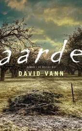 David Vann - Aarde