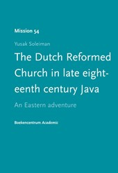 MISSION The Dutch Reformed ...
