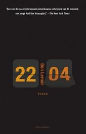 Ben Lerner - 22.04