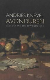 A.G. Knevel - Avonduren